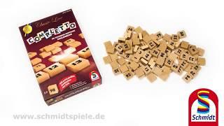 COMPLETTO® │ Schmidt Spiele (Erklärvideo)