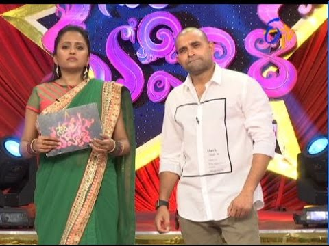 Star Mahila | 29th April 2017 | Full Episode | ETV Telugu