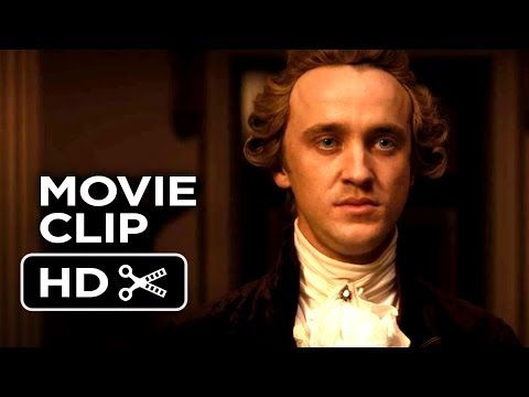 Belle Movie CLIP – Rare And Exotic (2014) – Tom Felton Movie HD