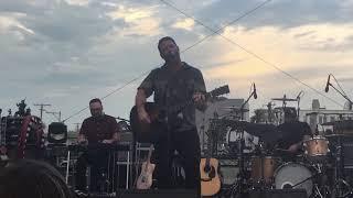 Chuck Ragan Live - Nothing Left to Prove - Stone Pony Asbury Park NJ - 8/18/18