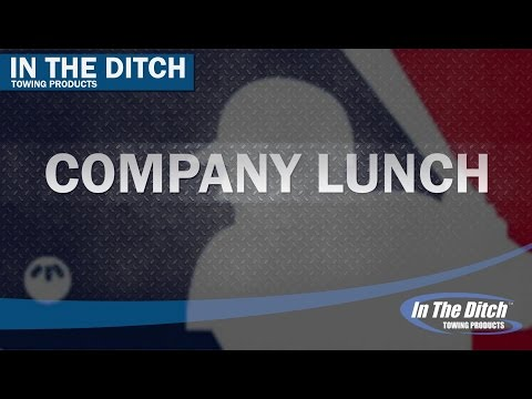 In The Ditch Company Luncheon – September 2016 Wiffle Ball