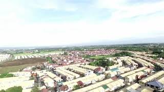 G huling lipad ng dji phantom 3 advanced sa brgy looc calamba city