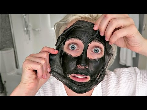 Face mask Cleopatra clay