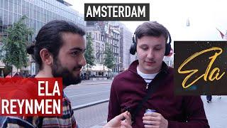 Yabancılara ELA   REYNMEN Dinlettik. Tepkiler! | # BATMAN SOKAKTA #9