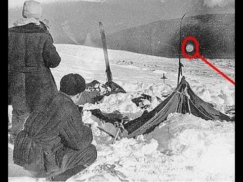Страшная загадка гибели экспедиции Дятлова.  Документальный фильм
