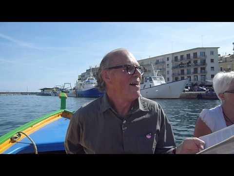 Vidéo de Lucien Suel