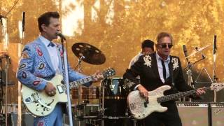 """American Boy"" Chris Isaak - 2014 Hardly Strictly Bluegrass"