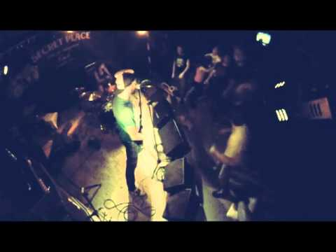 REPTILICUS : Godzilla / Bash Your TV 666 - Live @ ADIEU DEAD CHURCH FEST