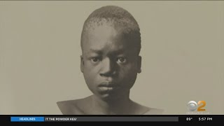 WCS Apologizes For Putting African Man On Display In Bronx Zoo's Monkey House In 1906