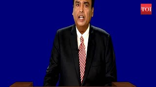 Reliance Industries overtakes Exxon to become worlds No. 2 energy company - Download this Video in MP3, M4A, WEBM, MP4, 3GP