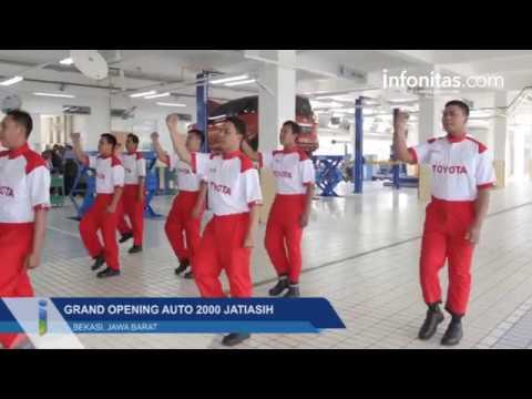 Grand Opening Auto 2000 Jatiasih Bekasi