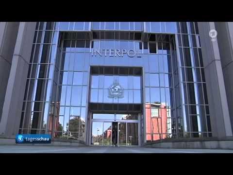 FIFA und Interpol