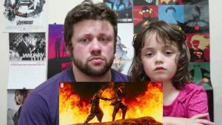 Oka Pranam Video SONG REACTION!!! Baahubali 2