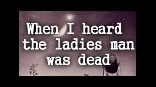 Only Son of the Ladiesman - Father John Misty [Lyric Video]