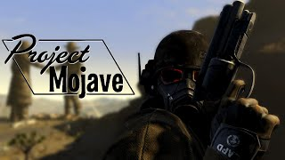 Project Mojave Takes Fallout 4 to New Vegas