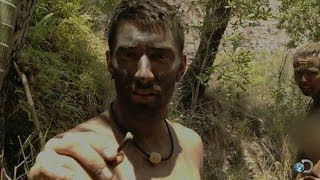 Naked Noms | Naked and Afraid