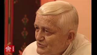 Ricordo di frérè Roger Schutz, fondatore della comunità ecumenica di Taizé