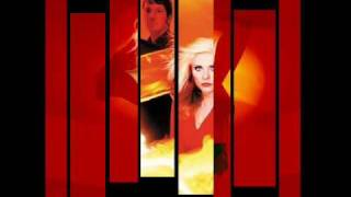 BLONDIE - 11 Last One In The World (2003 The Curse Of Blondie)