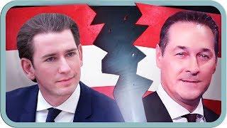 Politik-Skandal in Österreich! Alle Infos   #IbizaAffäre