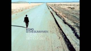 Echo and the Bunnymen - Fools Like Us (1999)