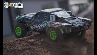 What's New: Traxxas Slash 4x4 Brushed Short Course Truck