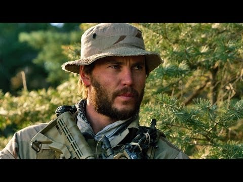 Lone Survivor (Trailer 2)