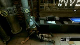 Splinter Cell Conviction: P.E.C Challenge - Last Known Position