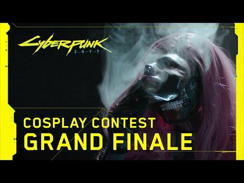 《電馭叛客 2077》——Cosplay 大賽總決賽