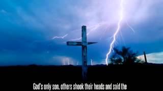 Jesus defeated ~ Ray Boltz