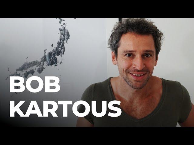 DEEP TALKS 71: Bob Kartous – Expert na vzdělávání, autor knihy No Future a mluvčí Českých elfů