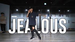 KAMEL Class | DJ Khaled   Jealous Ft. Chris Brown, Lil Wayne, Big Sean  | E DANCE STUDIO | 이댄스학원