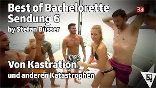 Best of Bachelorette 2017 - Sendung 6