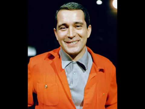 Perry Como – It's a good day