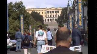 preview picture of video 'Danska Norveška Oslo. 1. del.'
