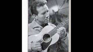 Marty Robbins You Say It's Over