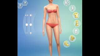 Sims 4: Gender Customization - How it Works