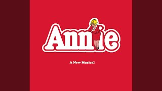 Annie: You're Never Fully Dressed Without a Smile