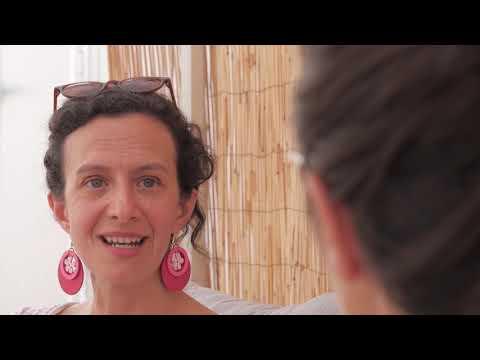 3 vertus pour lutter contre le syndrome de la femme épuisée - Stéphanie Combe - Paray 2019
