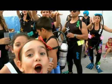 Fiestas 2017 Campos del Rio 7RM