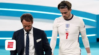 HEATED debate over England's penalty-shootout strategy in Euro 2020 final vs. Italy | ESPN FC