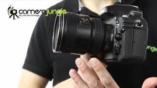 Camera Jungle Presents Nikon AF-S 17-35mm f2.8G IF-ED Lens
