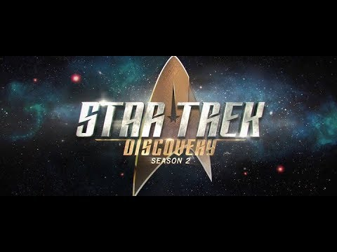 Star Trek: Discovery 2.07 (Preview)