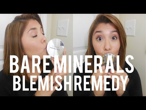 All-Over Face Color by bareMinerals #6