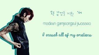 VIXX - ERROR {Color coded lyrics Han|Rom|Eng}
