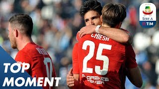 """""""El Cholito"""" ended his drought after 7 matches 