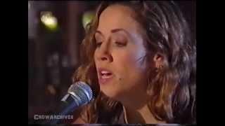 "Sheryl Crow - ""My Favorite Mistake"" - Acoustic Live XFM 104"