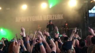 Eclipse - Apoptygma Berzerk (live at Amphi Festival, 23/7/17, Cologne)