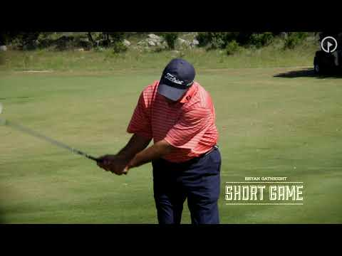 Short Game: High Pitch Shots