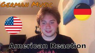 American Musician Reacts To | AnnenMayKantereit | Pocahontas