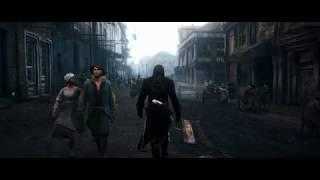 Assassin's Creed Unity Graphics 2020  Ray Tracing  Ultra Photorealistic